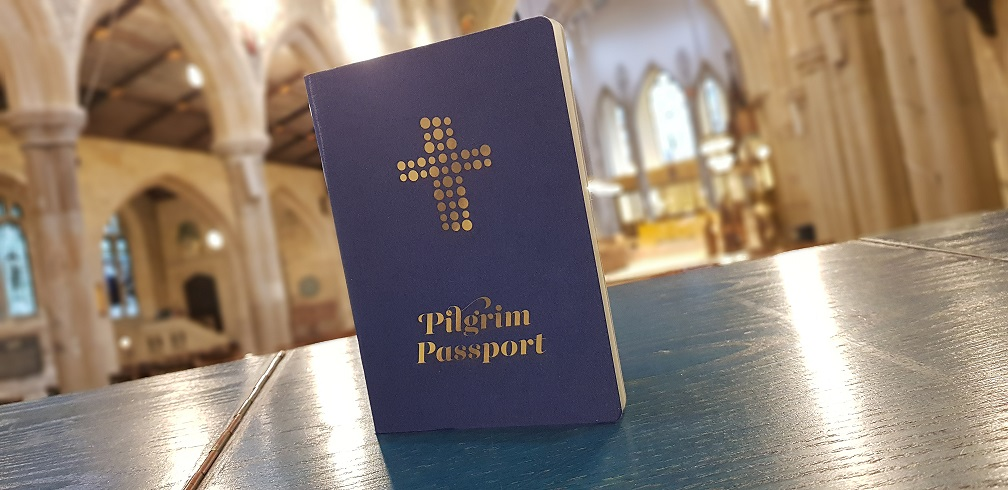 pilgrim-passport-launched-as-part-of-2020-cathedral-pilgrimage-campaign