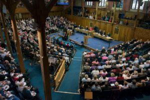 baptist-union-of-great-britain,-church-of-scotland-general-assemblies-called-off-over-coronavirus